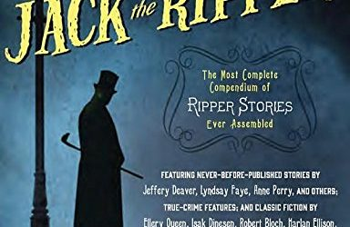 The Big Book of Jack the Ripper