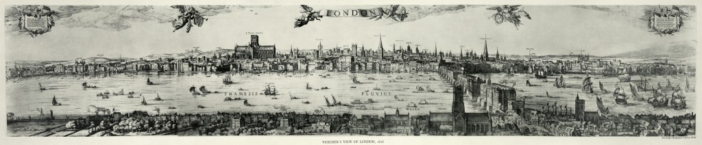 London Panorama