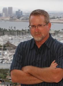 Matt Coyle, August 24, 2012