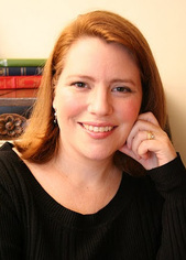 Author Susanna Calkins