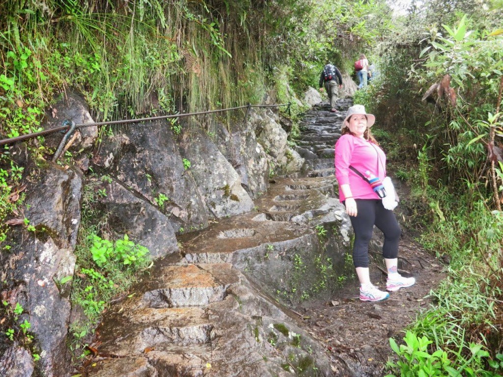 Waynu Picchu