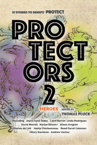 Protectors 2 Anthology