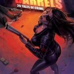 Shotgun Honey Presents: Both Barrels Volume 1